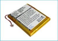 battery for blackberry bold - holesale MP3 MP4 PMP Battery For SAMSUNG SEC YPQ1 B G G YP Q1CB XSH YP Q2 G YP Q2 G battery blackberry bold battery seale