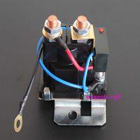 amp isolator - 200 AMP Battery Isolator Dual Battery auto increase battery V