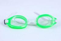 Wholesale Adult Swimming Goggle Waterproof Fogproof Swimming Glasses Swim Eyewear for Women Men Protect Eye