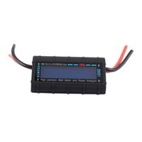 Wholesale High Precision GT Power LCD RC A Watt Meter Power Analyzer Watts Up Battery Balance Ampere Meter