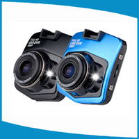 Wholesale Promotions Mini Car DVR Camera inch Night Vision Car Recorder Full HD p Car Camcorder Video Registrator Black Box