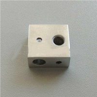 Wholesale F10629 Makerbot MK7 MK8 the Heating Head heating Block for D Printer
