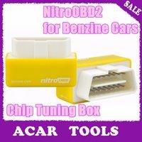 NitroOBD2 Benzina auto Centralina Box Plug and Drive OBD2 Centralina Box Altra Alimentazione / Altro Torque Nitro OBD2 Centralina