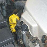 Wholesale Magnetic Fuel Saver Car Power Saver XP Vehicle Fuel Saver Protect Engine Gas Oil Fuel Saver Trucks Car Economizer