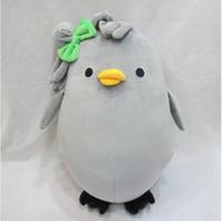 anime love movies - Love Live Minami Kotori Bird Version cm Plush Doll Soft Stuufed Toy Christmas Gifts EMS
