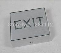 aluminium signs - Aluminium led green light Sign exit sign light color can be customized