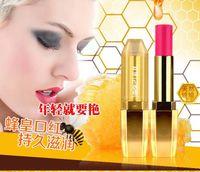 beeswax balm - Brand New Make Up long lasting Beeswax Nude Lip sticks lip gloss Makeup Sex Lips Cream cosmetics lipstick lip balm