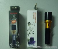 Wholesale grenade incense burner click n vape smoking metal pipe vaporizer sneak a toke brazier big fuel bin