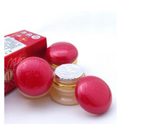 Wholesale Hot sale Beauty Whitening Set Effective In Days Facial Cleanser Red Cover