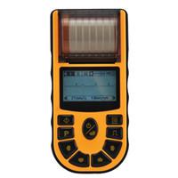 Wholesale 2015 New Style Hotsale Portable Digital channel Handheld Electrocardiograph ECG Machine EKG Machine For DHL
