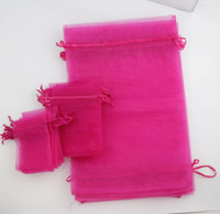 Cheap organza bags Best Pouch