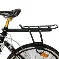 Wholesale New Arrival High Quality Aluminum Alloy Rear Shelf Rack Bike Rack Loading Frame Pack