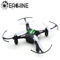 Wholesale Hot Sale Eachine H8 Mini Headless Mode G CH Axis RC Quadcopter RTF Mode2