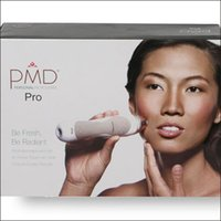 Wholesale PMD Pro Skin Care Tools professional family Portable Beauty Equipment Device vs tripollar STOP face brush cleansing
