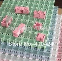 Wholesale SMD chip components original box interlocking parts can patch storage content mm order lt no track
