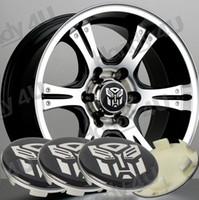 Wholesale Lowest price Fantastic Transformer Auto Wheel Center Hud Caps For Universal Model Car mm