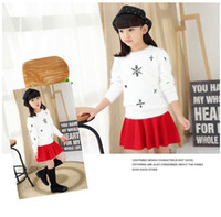Cheap Cardigan girls sweater Best Girl Spring / Autumn children sweater