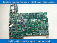 asus chipset - motherboard for asus g74sx motherboard Tested Original Chipset HM65 REV N12E GS A1 for hp G74SX Laptop Motherboard