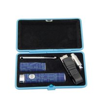 g pen - Snoop Dogg Travel Kit Dry Herb Wax Mini Gift Case G Vaporizer Pen with Micro Pin Charger SD Herbal E Cigarette Starter Kits