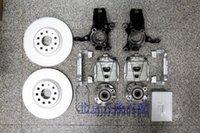 Wholesale Sagitar Golf front brake upgrade kit front brake disc upgrade kit
