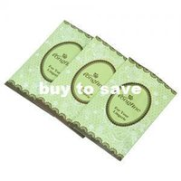 Wholesale 2935a natural essential oil bag wardrobe sachems small sachet packaging