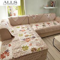 Wholesale set whole set sectional cheap sofa cover for seat sofa L shape sofa backrest cover armrest cover