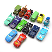 Wholesale High quality set Pixar Cars Figures Cars Model Full Set Toys for kids Toys Vehicles Children Toys Gifts juguetes brinquedos sets