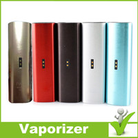 aroma pen - Dry wax Vaporizer Kits Pen Aroma Diffuser Vaporizer For Dry Herb Wax E cig for Solid Liquid Herb Cut tobacco Premium Vaporizer II free shipp