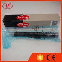 Wholesale EJBR04701D Delphi common rail injector for SSANGYONG D20DT A6640170221