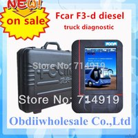 audi company - Hot On Sale Fcar F3 D Fcar F3 D Original Scanner for Heavy Duty Best Quality Multi Functional from Fcar Company