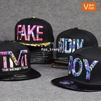 Wholesale 2015 TMT snapbacks caps hip pop sport caps team logo last TMT colors snapback hats the mixed order EMS DHL