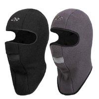 Wholesale Multifunctional Sport Full Face Winter Ski Mask Motorcycle Warm Masks SCYF0913