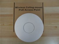 Wholesale 300Mbps Wifi Router Wireless Repeater Wall Mount Ceiling AP Access Point Signal Booster