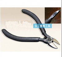 Wholesale Wire Cutters Chrome Vanadium Diagonal Cutting Pliers Wire Cutters JL A15