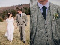 Cheap Wedding suits Best Groom Tuxedos