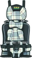 Wholesale New Baby Car Seat Child Car Safety Seat Updated Seat for Baby of KG and Months Years Old Lowest Price
