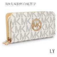 mk purses - 2015 New hot Fashio michaells handbag kor Women wallets mk in Purses mk bag For Handbag MK529