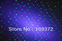 angle background - LED Blue Background Red and Green KTV Room Disco DJ Large angle Laser Light