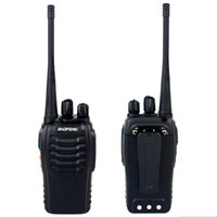 baofeng radio - Baofeng BF S Handhold CB Radio Interphone Transceiver Mobile Two Way Radio Walkie Talkies UHF W CH Single Band A0784A