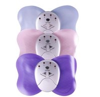 Wholesale Butterfly Design Body Muscle Massager Electronic Slimming Massager for Fitness