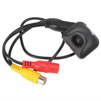 Wholesale Night Vision Car Rear View Camera Universal Parking Reverse Backup Camera Car Dvr VE666 W0