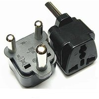 africa travel - South Africa plug socket socket Cape Town Travel Converter Adapter Household Plugs Power Adapter charger South Africa Adaptor