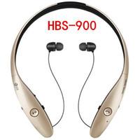 Cheap HBS-900 Bluetooth Headphone Best Hbs900 Wireless Mobile Earphone