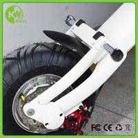 adult mini bikes - Scooter hybird bike fashion design hottest e scooter for adult and youngster with lithium battery W battery