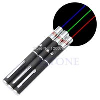 Wholesale car Color Purple Red Green nm mw Laser Pointer Pen colors for choose