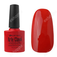 arte eco friendly - Eco Friendly ml Arte Clavo Nail Art Soak Off UV Gel Nail Polish Manicure Primer Gel