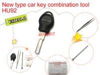 Wholesale New type HU92 car key restructuring tool car key reassembling tool Locksmith tool