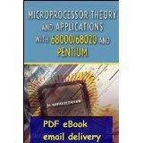 application theory - Microprocessor Theory and Applications with and Pentium