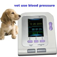 Wholesale Vet Veterinary Digital Blood Pressure Monitor Patient Monitor NIBP SPO2