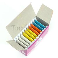 Wholesale 10PCS Tailor s Chalk For Sewing Crafts WHITE YELLOW RED BLUE